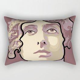 Vita Sackville-West Rectangular Pillow
