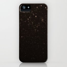 Beings Of Light iPhone Case