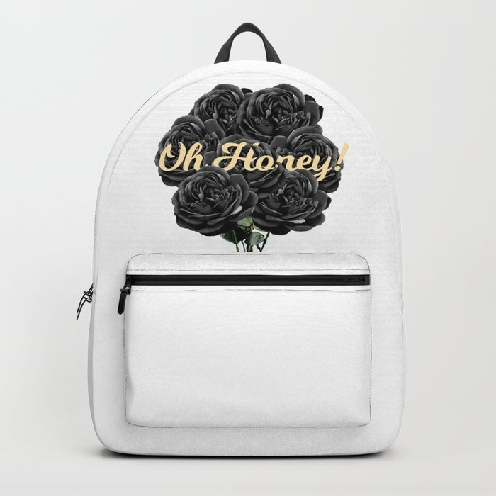 oh honey! Backpack