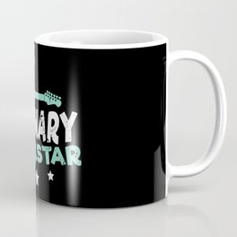 Cooking Chef: Culinary Rockstar I Playing Guitar Coffee Mug