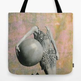 Queen of Camouflage12 Tote Bag
