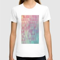 dj T-shirts featuring DJ Blues by Bakmann Art