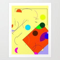 lantz45_Image009 Art Print