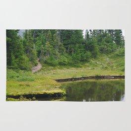Pond of the False Prophet Rug