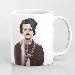 Eddie Poe Coffee Mug