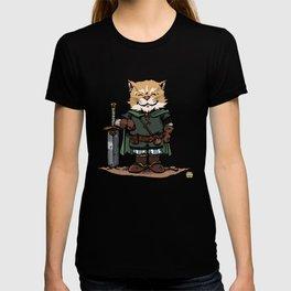 Adventure Kitty T-shirt