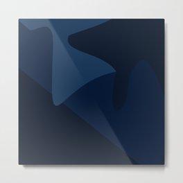 Abstraction XV Metal Print