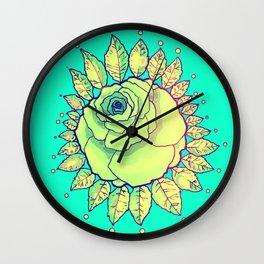 untitled 5 Wall Clock