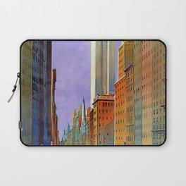Fifth Avenue Laptop Sleeve