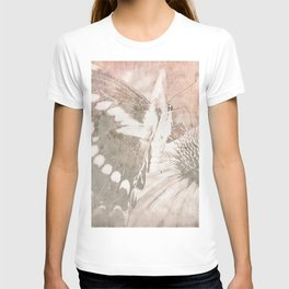butterfly haze T-shirt