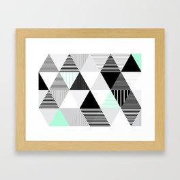 Drieh Framed Art Print