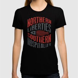 Northern Liberties  T-shirt