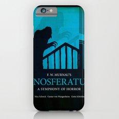 Nosferatu - A Symphony of Horror Slim Case iPhone 6s
