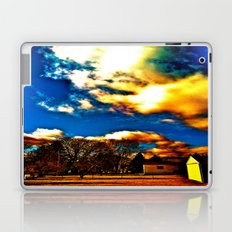Country Day  Laptop & iPad Skin