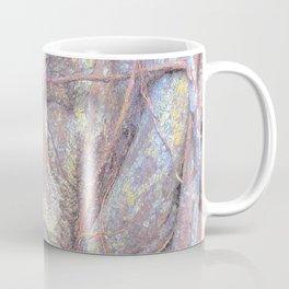 Strangler Fig Abstract Coffee Mug