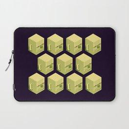 Sha Wujing Clones Laptop Sleeve