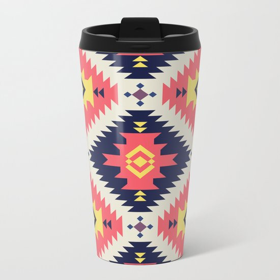 NavNa Metal Travel Mug