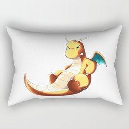 Dragonite Rectangular Pillow