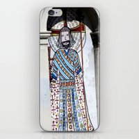 religion iPhone & iPod Skins featuring religion by Hannah