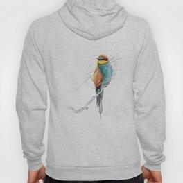 Bee-eater Hoody