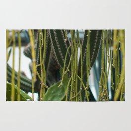 Prickly Vines Rug