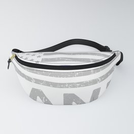 Woman can't what ? Fanny Pack