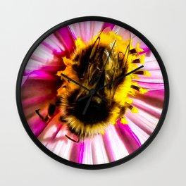 It Is All Mine Wall Clock
