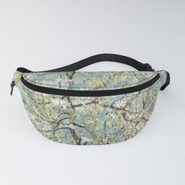 The Pink Peach Tree Fanny Pack