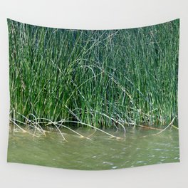 Reed Wall Tapestry