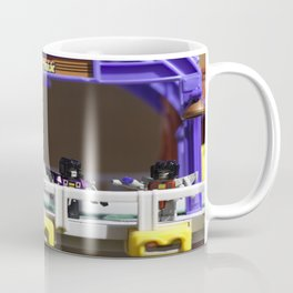 Kre-o Transformers  Coffee Mug