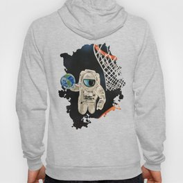 Space Games Hoody