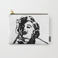 Marilyn Monroe. Rebel: $$$ Carry-All Pouch