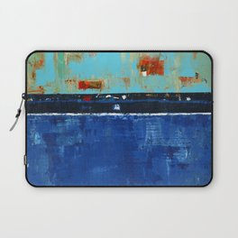 Dress Blues Laptop Sleeve
