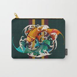 Zodiac Pisces Carry-All Pouch