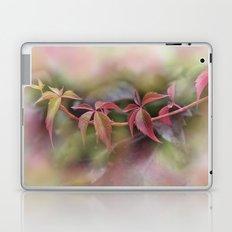 fall is coming -9- Laptop & iPad Skin