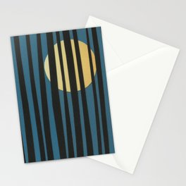 Breaking Through 2 Stationery Cards