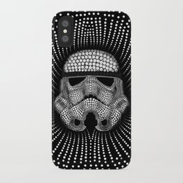 Trooper Star Circle Wars iPhone Case