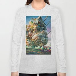 Veysel Long Sleeve T-shirt