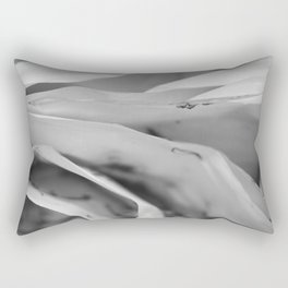 Burn 2 Rectangular Pillow