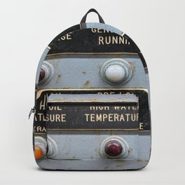Industrial Interface Backpack