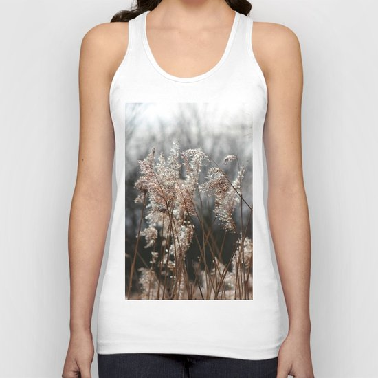 Freedom For The Soul Unisex Tank Top
