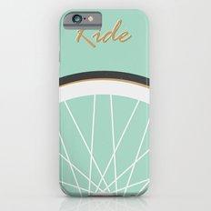 Ride iPhone 6s Slim Case