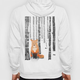Out of the woods Hoody