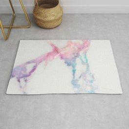Unicorn Vein Marble Rug