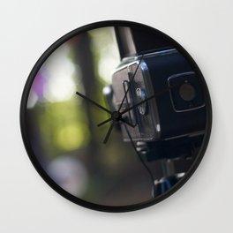 Gothenburg Wall Clock