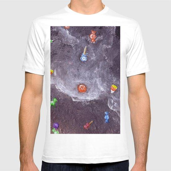 Candy Rain T-shirt