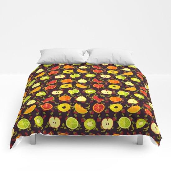 FRUIT Comforters