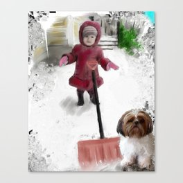 Take the best Canvas Print