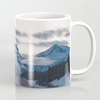 the national Mugs featuring Kootenay National Park by Tasha Marie