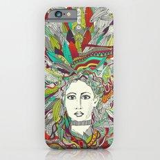 Goddess Aurora iPhone 6s Slim Case